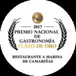 medalla-de-oro-radio-turismo-marina-camarinas
